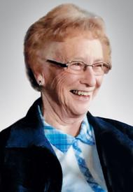 Carmen Elder nee Gray  2019 avis de deces  NecroCanada