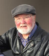 Eldon Kroeker  Monday October 7th 2019 avis de deces  NecroCanada