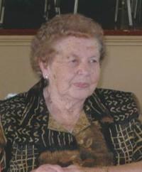 Ella Jean Llewellyn nee Graham  19292019 avis de deces  NecroCanada