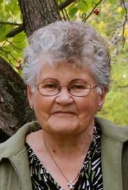 Elsie Anna Lock  June 5 1936  October 14 2019 avis de deces  NecroCanada