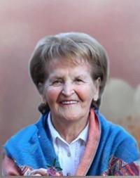 Gemma Roy Caron  (1927  2019) avis de deces  NecroCanada