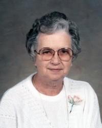 Gertrude May Leslie  19172019 avis de deces  NecroCanada
