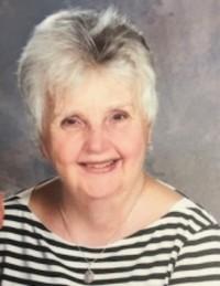 Janet Lyons  2019 avis de deces  NecroCanada