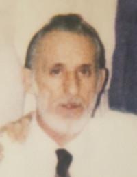 Louis Bud Arthur Hazelton  October 5 1938  October 16 2019 avis de deces  NecroCanada