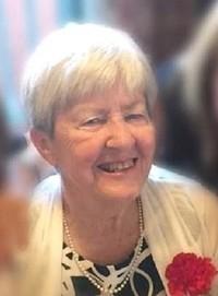 Margaret Peggy Prevost nee Grogan  2019 avis de deces  NecroCanada