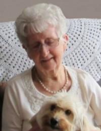 Marjorie Ivy Reid  2019 avis de deces  NecroCanada