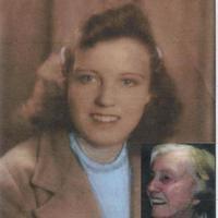 Marjorie Roseina Sleep  October 25 1923  October 15 2019 avis de deces  NecroCanada