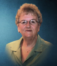 Mary Beth Astels Hocquard  2019 avis de deces  NecroCanada