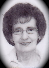 Patricia Pat Victoria Winarski Heisie  August 13 1943  October 11 2019 (age 76) avis de deces  NecroCanada
