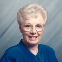 RYCKMAN Ethel May  — avis de deces  NecroCanada