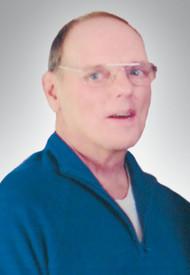 Robert Robertson  2019 avis de deces  NecroCanada
