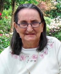 Rose-Emma Rose-Aimee Dube Bernier  19452019  Décédé(e) le 15 octobre 2019 Montmagny originaire de L'Islet. avis de deces  NecroCanada