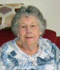 Ruth Isabelle Ogden  2019 avis de deces  NecroCanada