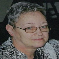 Sharon Leola Yates  2019 avis de deces  NecroCanada