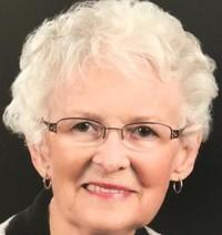 Shirley Mildred Thomson  2019 avis de deces  NecroCanada