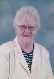 Alma Elisabet Erika McPherson  September 17 1927  October 13 2019 (age 92) avis de deces  NecroCanada