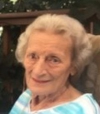 Charlotte Alice Florence Webb  Wednesday October 16th 2019 avis de deces  NecroCanada