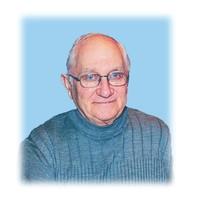 Ernest Ernie Allen Van Dyke  October 15th 2019 avis de deces  NecroCanada