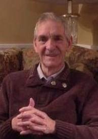 Gerald Francis Fleming  November 27 1936 to October 17 2019 avis de deces  NecroCanada
