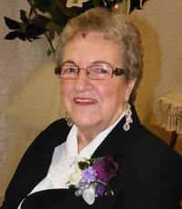 Glennie Mae Uhlman  June 07 1928  October 16 2019 avis de deces  NecroCanada