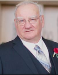 Harry Allan