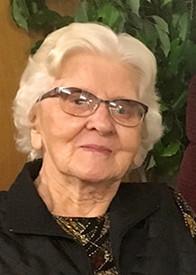 Helen Enns  2019 avis de deces  NecroCanada