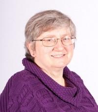 Joanne Lorraine Belliveau Newson  Wednesday October 16th 2019 avis de deces  NecroCanada