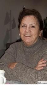 Joy Edna Biluk  October 13th 2019 avis de deces  NecroCanada