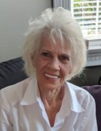 Lillian  Fitzpatrick  2019 avis de deces  NecroCanada