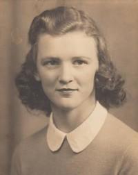 Margaret Dredge  19242019 avis de deces  NecroCanada