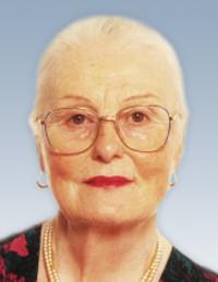 Maria Cossarini avis de deces  NecroCanada