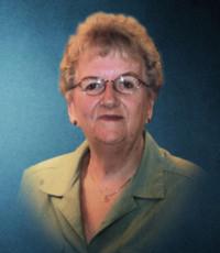 Mary Beth Astles Hocquard  2019 avis de deces  NecroCanada