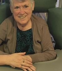 Mary Nippard Coles  Thursday October 17th 2019 avis de deces  NecroCanada