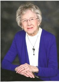 Ruth Elaine Blesedell Hayden  October 16 2019 avis de deces  NecroCanada