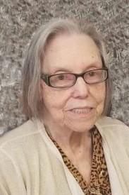Therese Heppell Jette  18 octobre 2019 avis de deces  NecroCanada