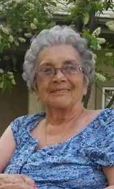 Yvonne Rose L'Hirondelle Strand  September 25 1941  October 13 2019 (age 78) avis de deces  NecroCanada