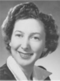 Agnes Vivian Wilson Burroughs  1931  2019 (age 88) avis de deces  NecroCanada
