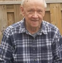 Elmer Arponen  Monday October 14th 2019 avis de deces  NecroCanada