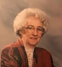 Jacqueline Tougas nee Masseau  19282019 avis de deces  NecroCanada