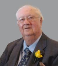 James Patrick McGauvran  Wednesday October 16th 2019 avis de deces  NecroCanada