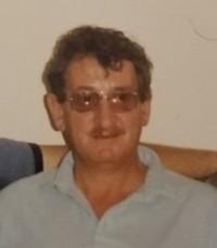 John Robert Hill  Wednesday October 16th 2019 avis de deces  NecroCanada