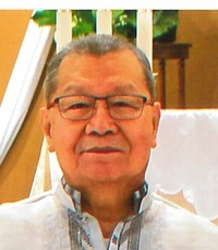 Luis Borja Ching Tolentino  Friday October 18th 2019 avis de deces  NecroCanada