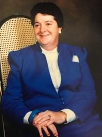 Margaret Rose Mercer Tucker  October 17 2019 avis de deces  NecroCanada