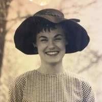 Mary Ann Smith  July 1 1937  October 17 2019 avis de deces  NecroCanada