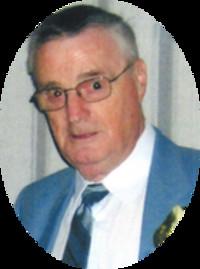 Ralph Edward James
