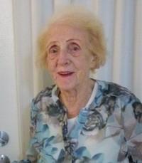 Shirley Mary Rumbles Quance  Monday October 14 2019 avis de deces  NecroCanada