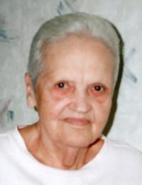 Ann Marie Garnett  2019 avis de deces  NecroCanada