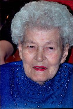 Jean Irene Lyons  2019 avis de deces  NecroCanada
