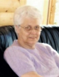 Louise  Blundon  2019 avis de deces  NecroCanada