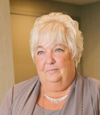 Lynda Rae Rousell  Saturday October 19th 2019 avis de deces  NecroCanada